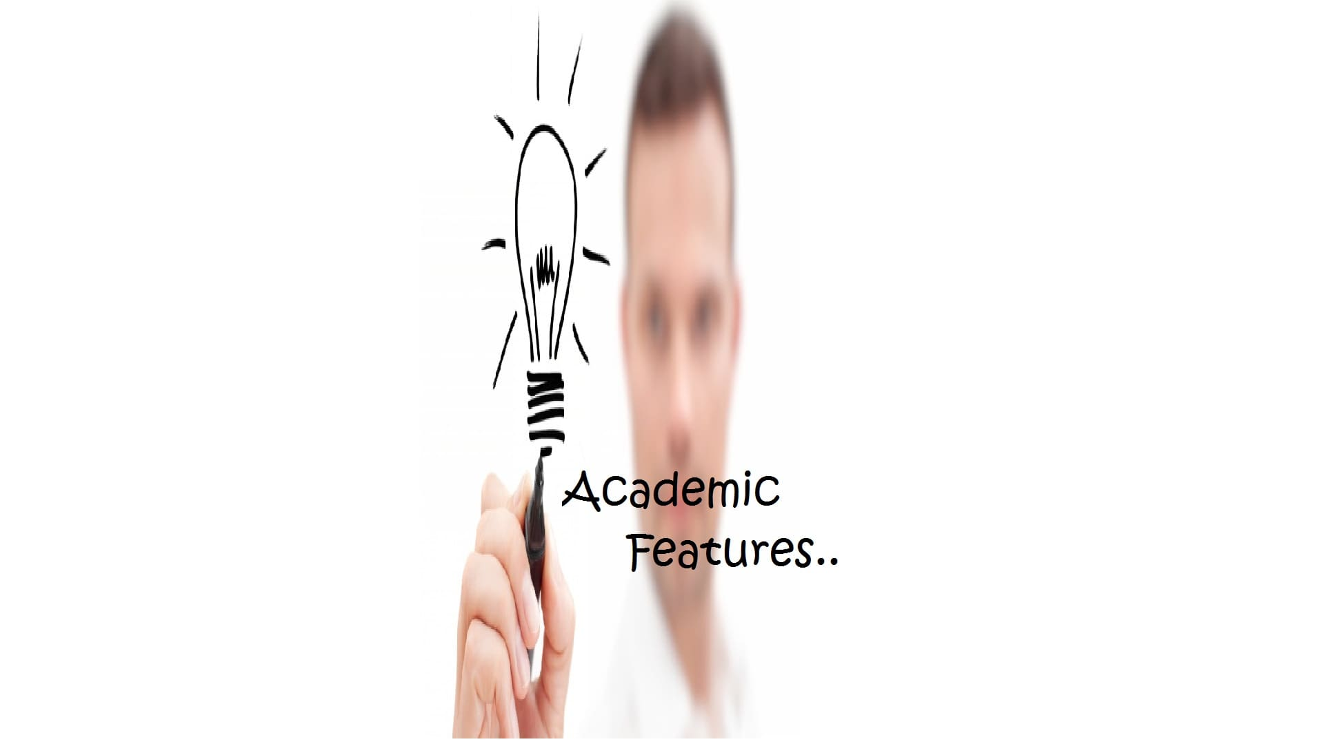 Exciting and Highly Powerful Academic Features From Best School Management Software
